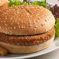 Chickenburgers